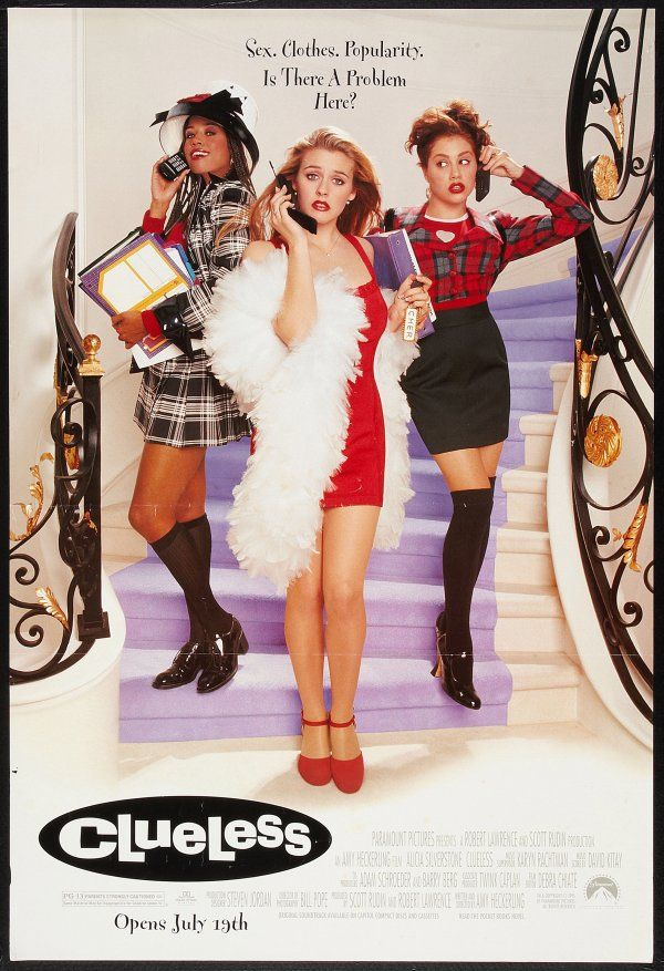 20 Things You Never Knew About 'Clueless'