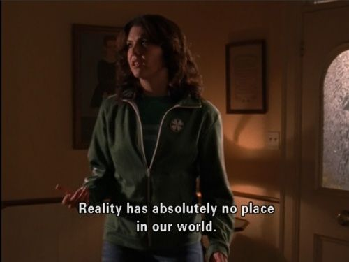 Expectations for The Gilmore Girls Reunion
