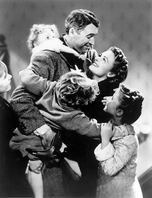 Stories behind It's A Wonderful Life, 'most inspirational' movie ever