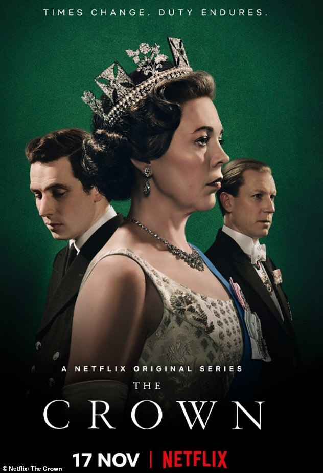 The Crown series three trailer accidentally released early by Netflix