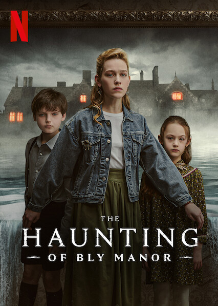 The Haunting Of Bly Manor Review: A Love Story At The Core