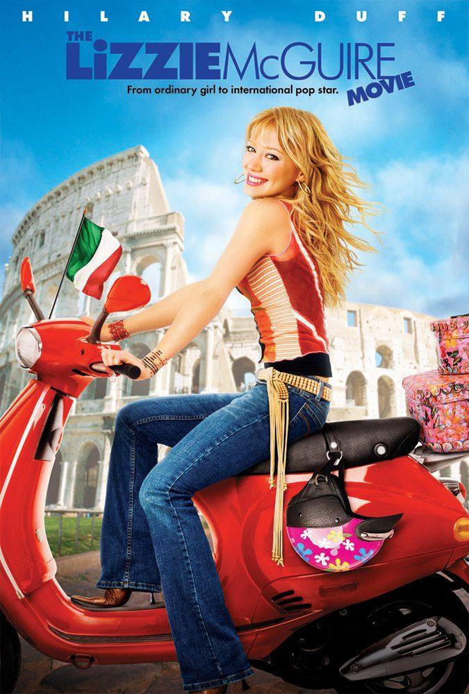 """""""The Lizzie McGuire Movie"""" Is Still One Of My Fave Films Of All Time and Here's Why"""