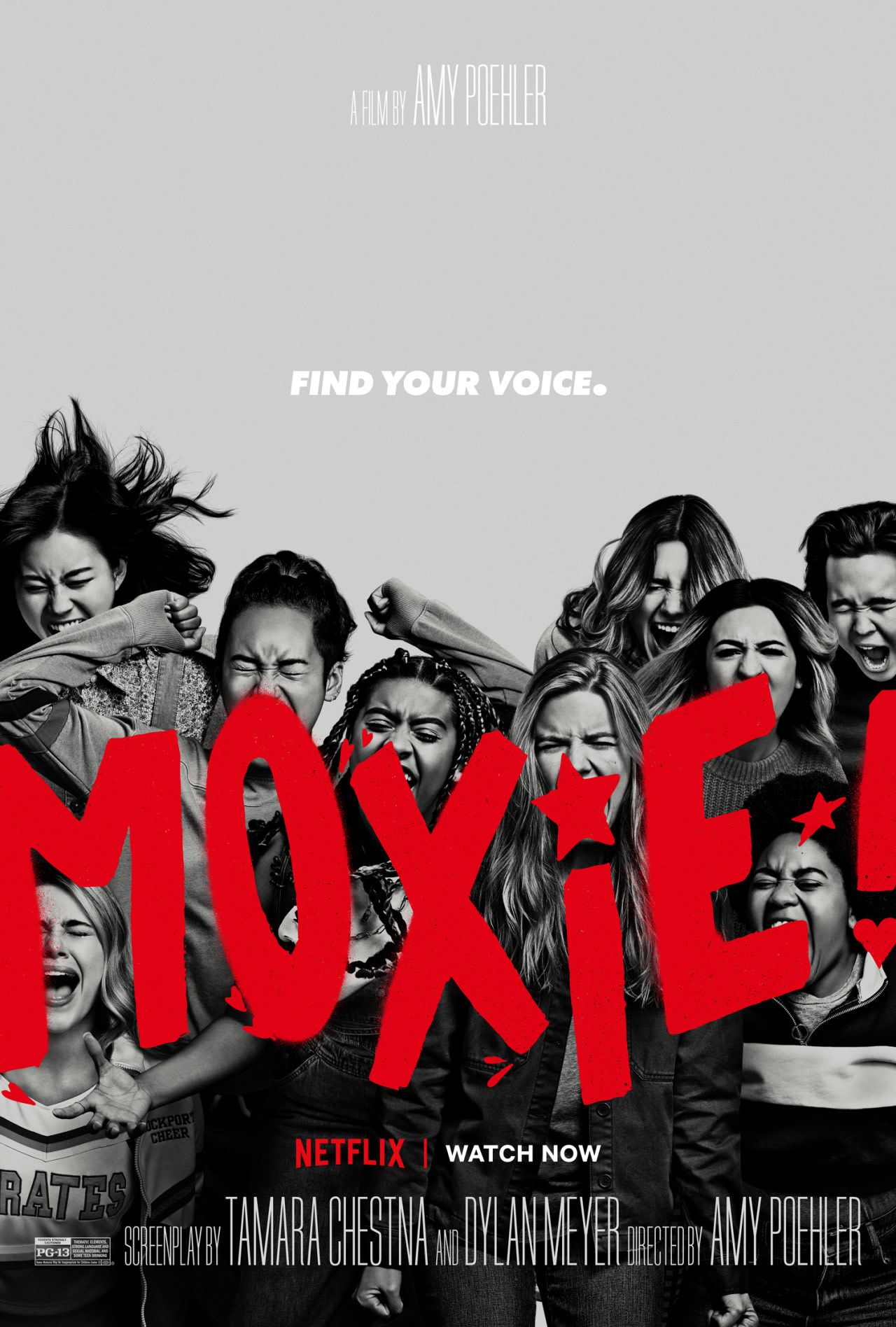 """'Moxie!' Advanced Review: """"Welcome To The Revolution"""""""
