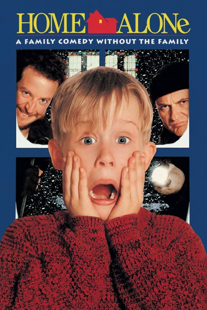 31 Wicked Christmas Movies You Won't Find On Hallmark Channel