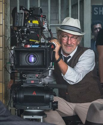 All Of Steven Spielberg's Movies Ranked, From Worst To Best