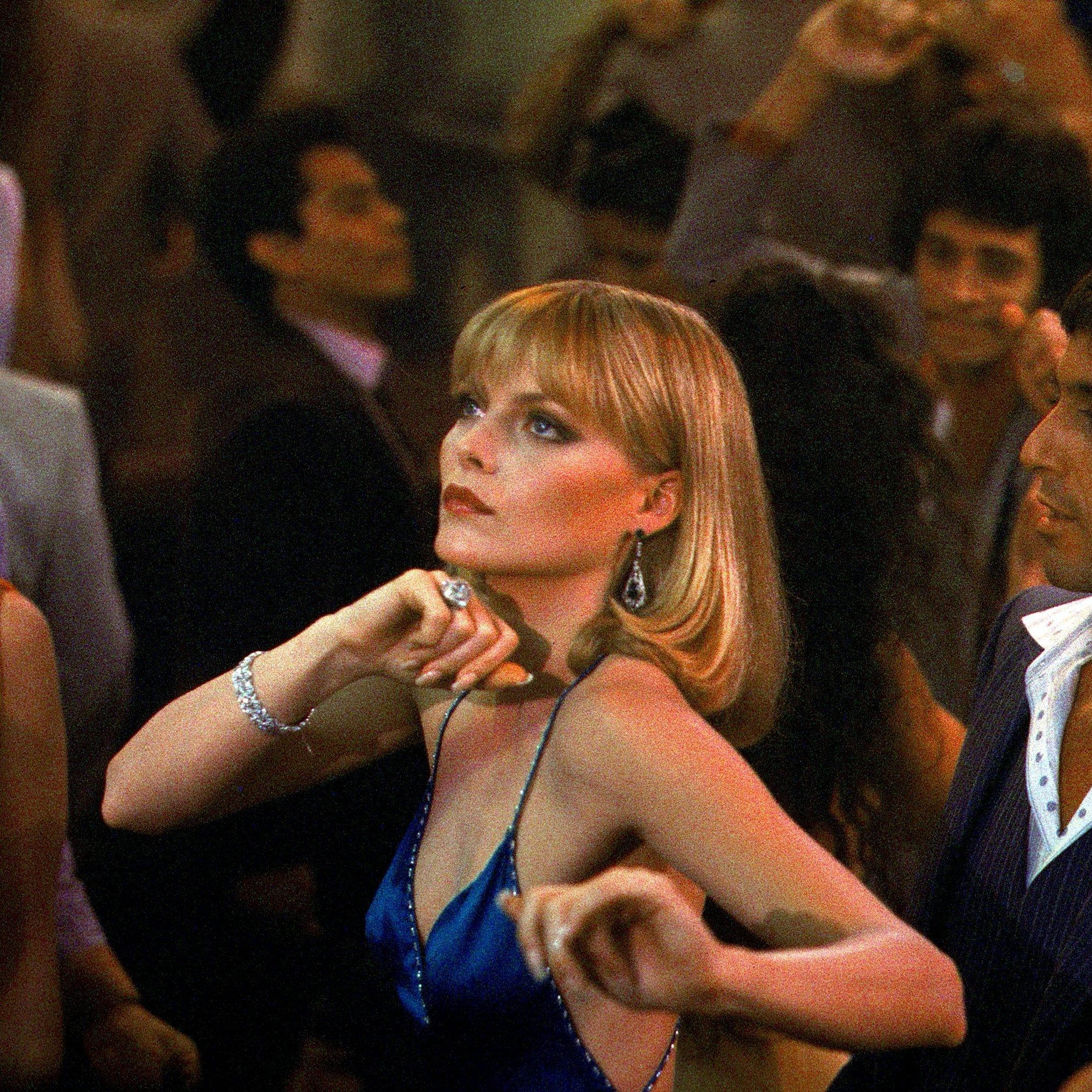 Happy Birthday, Michelle Pfeiffer! The Actress's 10 Best On-Screen Beauty Moments