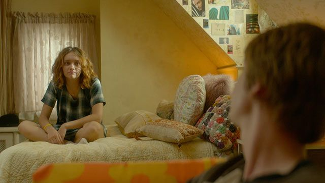 Me and Earl and the Dying Girl - Movie Trailers - iTunes