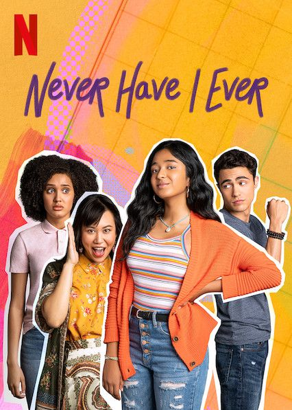 The 6 TV Shows That I Watched This Month - Ellis Tuesday